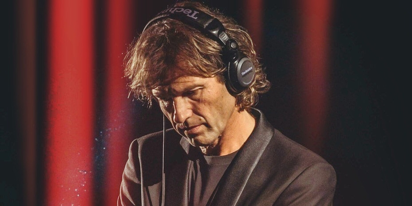 Video-interview met ster Dj Hernan Cattaneo